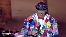 Still #2 from Roy Chubby Brown: Standing Room Only