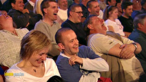 Still #5 from Roy Chubby Brown: Standing Room Only