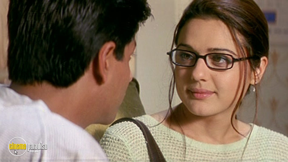 Kal Ho Naa Ho: Tomorrow May Not Be online DVD rental