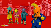 Still #1 from Tweenies: It's Messy Time