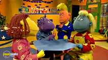 Still #2 from Tweenies: It's Messy Time