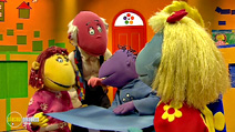Still #3 from Tweenies: It's Messy Time