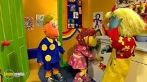 Still #4 from Tweenies: It's Messy Time