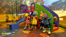 Still #5 from Tweenies: It's Messy Time