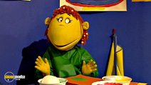 Still #6 from Tweenies: It's Messy Time