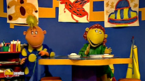 Still #7 from Tweenies: It's Messy Time