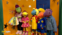 Still #8 from Tweenies: It's Messy Time