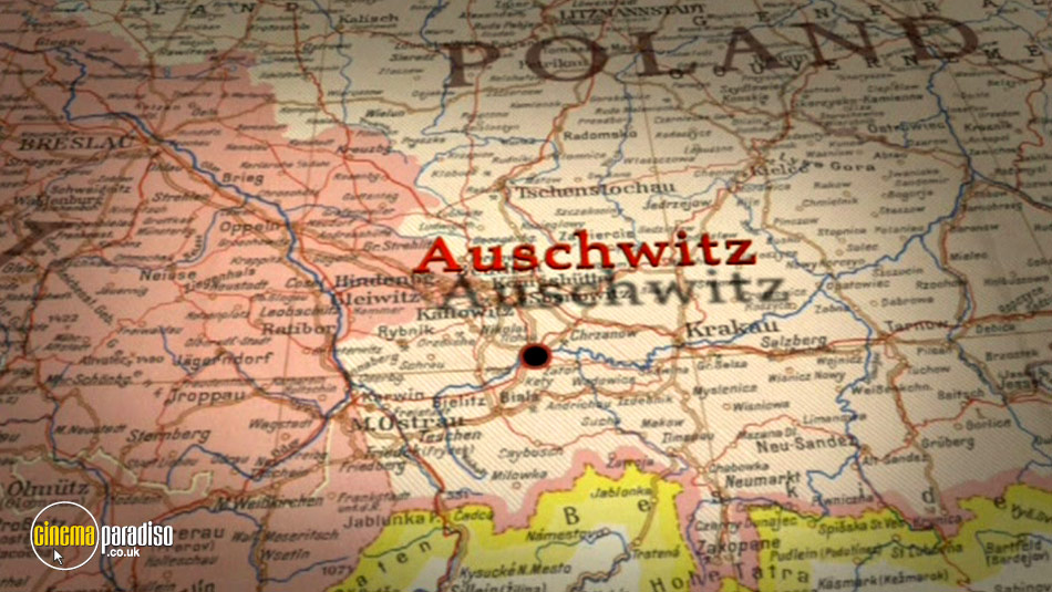 Auschwitz the Nazis and the Final Solution online DVD rental