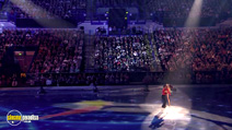 Still #6 from Torvill and Dean's Dancing on Ice: The Bolero 25th Anniversary Tour