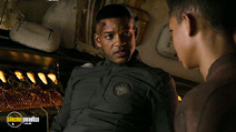 A still #21 from After Earth with Will Smith
