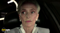 A still #3 from Holy Motors (2012) with Edith Scob