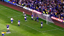Still #2 from Own Goals and Gaffs: The Premiership