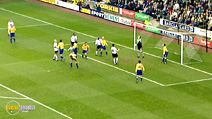 Still #4 from Own Goals and Gaffs: The Premiership