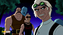 Still #2 from Ben 10: Ultimate Alien: Vol.2