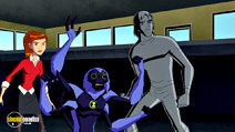 Still #6 from Ben 10: Ultimate Alien: Vol.2