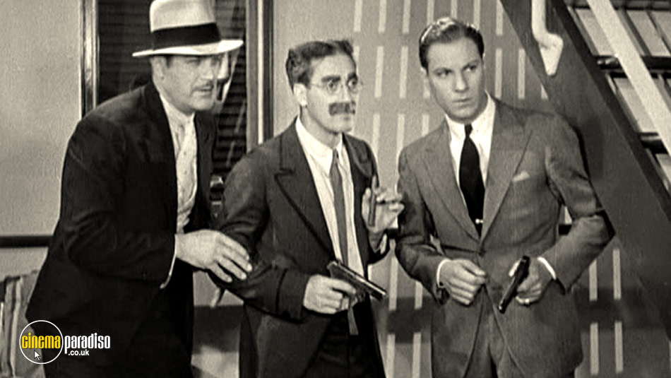 The Marx Brothers: Monkey Business online DVD rental