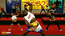 Still #1 from Billy Blanks: Tae-Bo: Energize!