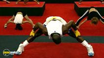Still #3 from Billy Blanks: Tae-Bo: Energize!