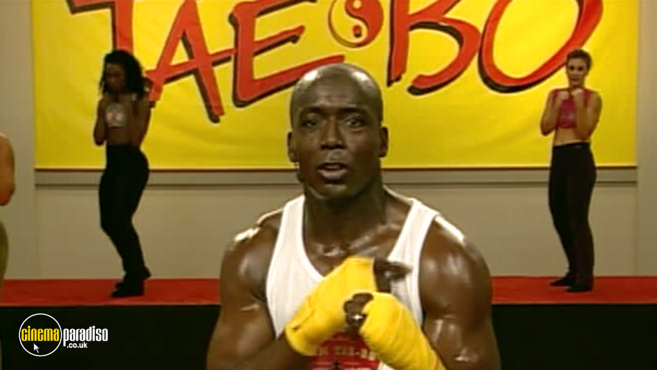 Billy Blanks: Tae-Bo: Energize! online DVD rental