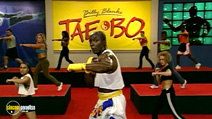 Still #8 from Billy Blanks: Tae-Bo: Energize!
