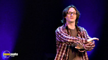 Still #2 from Ed Byrne: Different Class