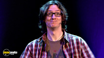 Still #3 from Ed Byrne: Different Class