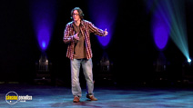 Still #7 from Ed Byrne: Different Class
