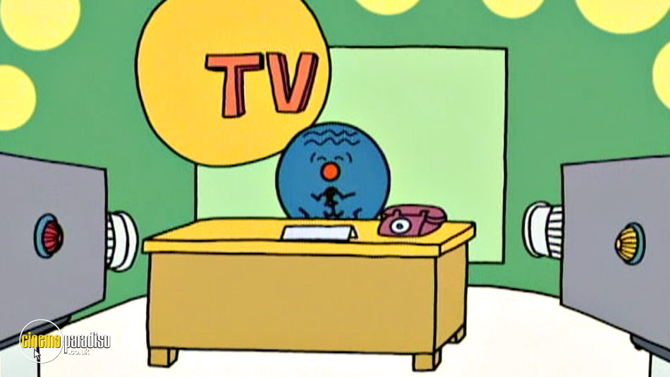 Mr. Men and Little Miss: Mr. Tickle Saves the Day and Twelve Other Stories online DVD rental