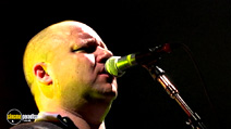 Still #1 from LoudQUIETloud: A Film About the Pixies