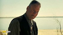 A still #24 from Mud with Sam Shepard