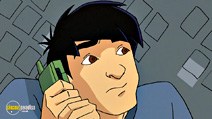 Still #1 from Jackie Chan Adventures: Series 1