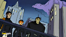 Still #6 from Jackie Chan Adventures: Series 1