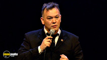 Still #5 from Stewart Lee: If You Prefer a Milder Comedian, Please Ask for One