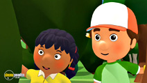 Still #5 from Handy Manny: Green Team