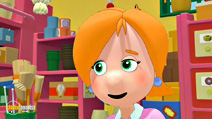 Still #7 from Handy Manny: Green Team