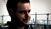 Still #4 from Danny Dyer's Deadliest Men