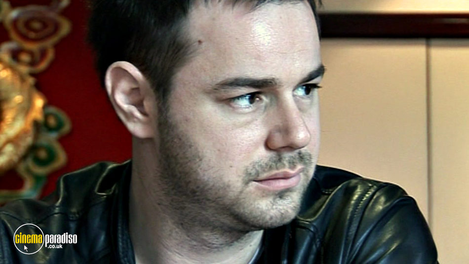 Danny Dyer's Deadliest Men online DVD rental