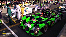 Still #4 from Le Mans: 2004
