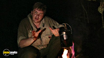 Still #2 from Ray Mears Extreme Survival: Series 1 and 2
