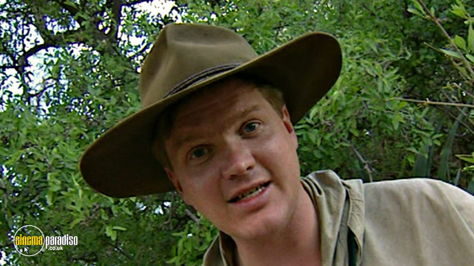 Ray Mears Extreme Survival: Series 1 and 2 online DVD rental