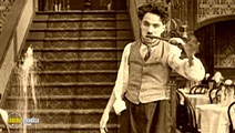 Still #8 from Charlie Chaplin: The Essanay Films: Vol.1