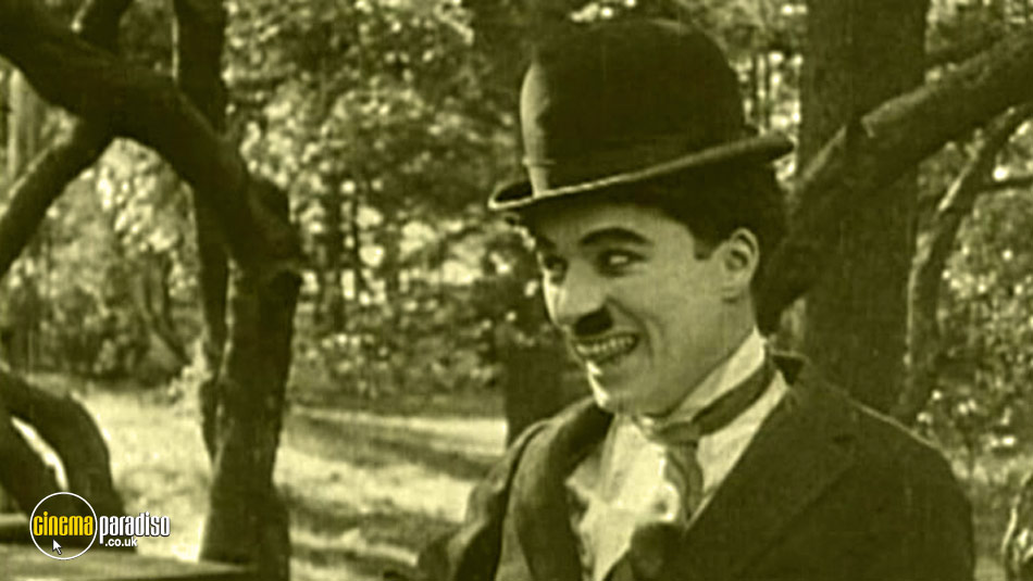 Charlie Chaplin: The Essanay Films: Vol.1 online DVD rental