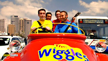 Still #1 from Wiggles: Big Red Car