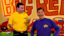Still #3 from Wiggles: Big Red Car