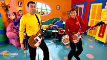 Still #7 from Wiggles: Big Red Car