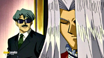 Still #5 from Yu Gi Oh!: Vol.11: Best of Friends, Best of Duelists