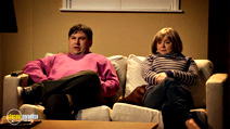 Still #8 from Stewart Lee's Comedy Vehicle: Series 1