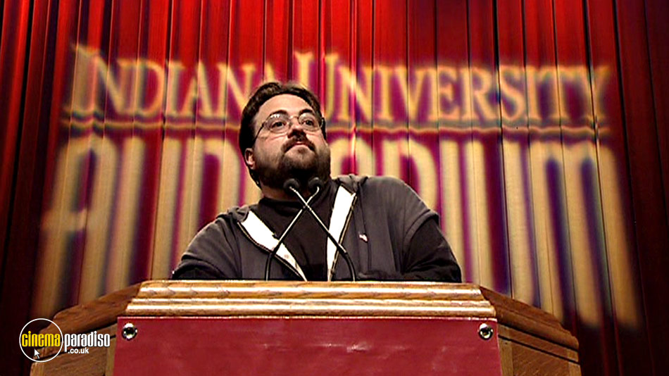 An Evening with Kevin Smith online DVD rental