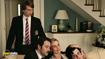 A still #22 from In the House with Emmanuelle Seigner, Denis Ménochet and Ernst Umhauer
