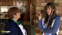 Still #8 from Kath and Kim: Series 1